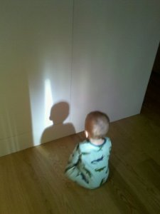 discovering your shadow